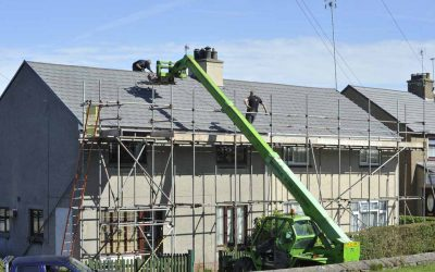 Protecting Your Roof From Storm Damage