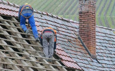 3 Dangers Your Roof Might Face This Winter