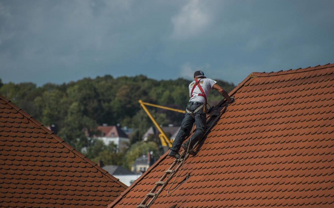 Easy Way to Roof Replacement and Repair